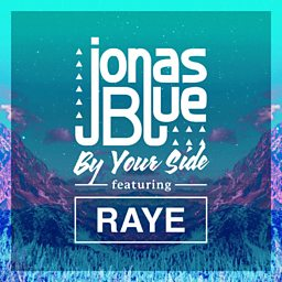 By Your Side (feat. RAYE)