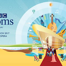 Lyre Bird Motet (BBC Proms Dubai)