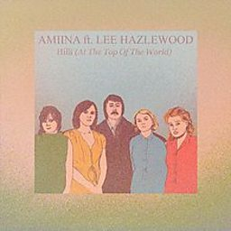 Hilli (At The Top Of The World) (feat. Lee Hazlewood)
