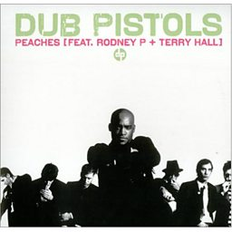 Peaches (feat. Rodney P & Terry Hall)