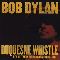 Duquesne Whistle
