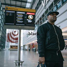 Black (feat. Jme & Dizzee Rascal)