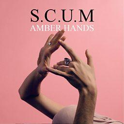 Amber Hands