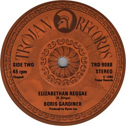 Elizabethan Reggae