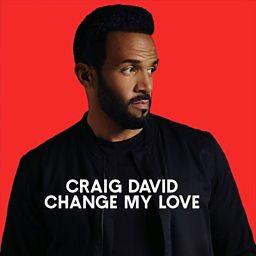 Change My Love
