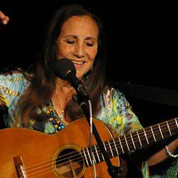 Woman (Live at Ely Folk Festival)