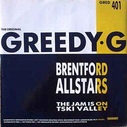 Greedy G