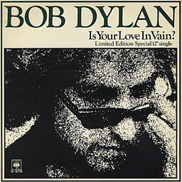 Is Your Love In Vain?