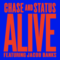 Alive (feat. Jacob Banks)