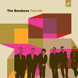 The Bamboos Theme
