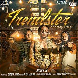 Trendster (feat. Deep Jandu)