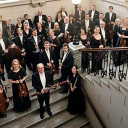 Symphony No 1 in D major (1st mvt)