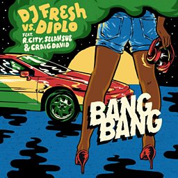 Bang Bang (feat. R. City, Selah Sue & Craig David)