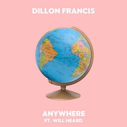 Anywhere (feat. Will Heard)