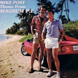 Theme from Magnum P.I.