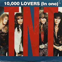 10000 Lovers