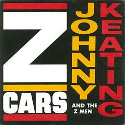 Theme From Z Cars