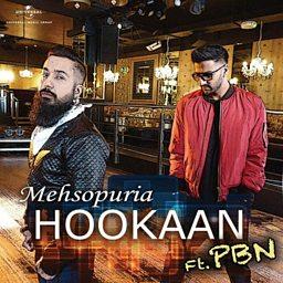 Hookaan (feat. PBN)