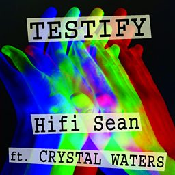 Testify (feat. Crystal Waters)