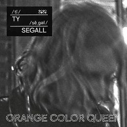 Orange Color Queen