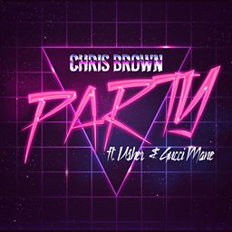 Party (feat. Gucci Mane & Usher)
