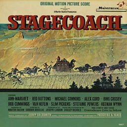 Main Theme from Stagecoach
