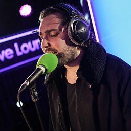 Swear (BBC Radio 1 Live Lounge, 10th Jan 2016)