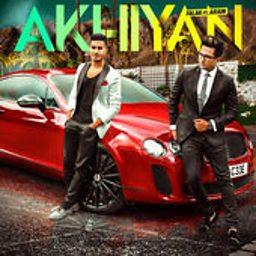 Akhiyan (feat. Arjun)