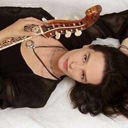 Sonata in E minor Op.4`1 (La Bernabea) for violin and continuo