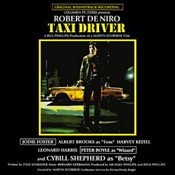 Taxi Driver - Main Title