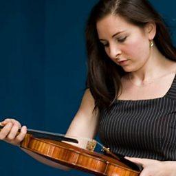 Passacaglia in G Minor (After G.F. Handel) [Version for Violin & Cello]