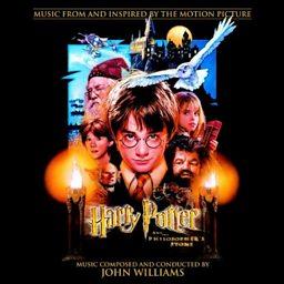 Harry's Wonderous World