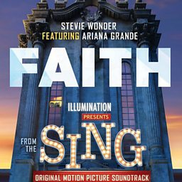 Faith (feat. Ariana Grande)