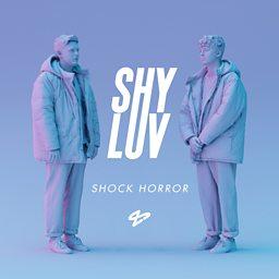 Shock Horror (feat. JONES)