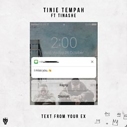 Text From Your Ex (feat. Tinashe)