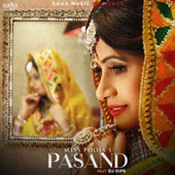 Pasand (feat. DJ Dips)