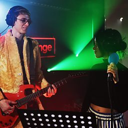 Bad Things (BBC Radio 1 Live Lounge, 31st Jan 2017)