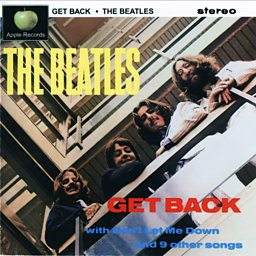 Get Back (feat. Billy Preston)