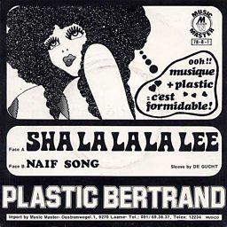 Sha La La La Lee