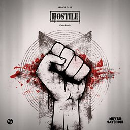 Hostile (Eptic remix)