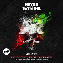 Like This (Antiserum & Mayhem Remix) (feat. Virus Syndicate)