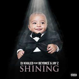 Shining (feat. Beyoncé & JAY Z)