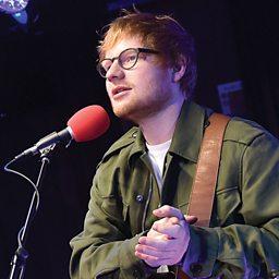 Touch (BBC Radio 1 Live Lounge, 21st Feb 2017)