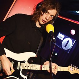 Chained To The Rhythm (BBC Radio 1 Live Lounge, 23rd Feb 2017)