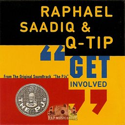 Get Involved (feat. Q‐Tip)