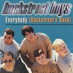 Everybody (Backstreet's Back)