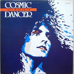 Cosmic Dancer