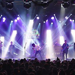 Soubour (6 Music Festival)