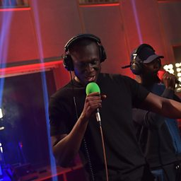 Blinded By Your Grace Pt. 2 (1Xtra Live Lounge, 27 Mar 2017) (feat. MNEK)