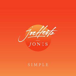 Simple (feat. JONES)